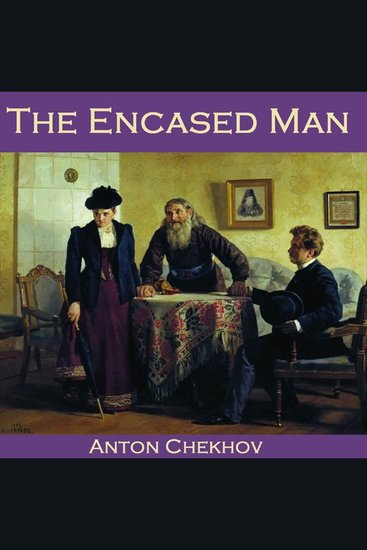 The Encased Man - cover