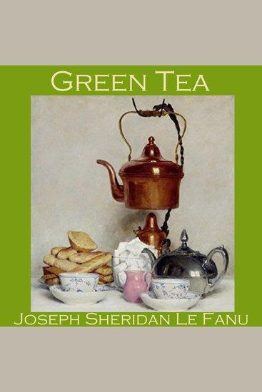 Green Tea - cover