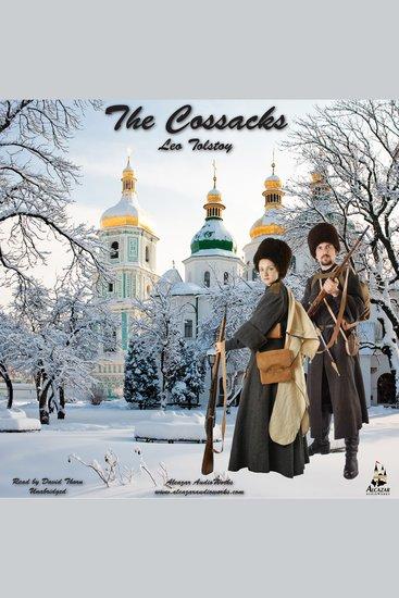 The Cossacks - cover