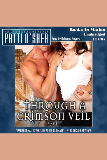 Through A Crimson Veil - cover