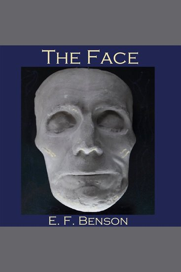 The Face - cover