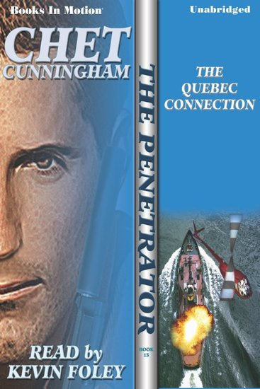 The Quebec Connection - cover