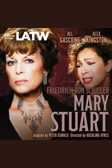 Mary Stuart - Two Queens One Empire - cover