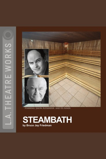 Steambath - cover