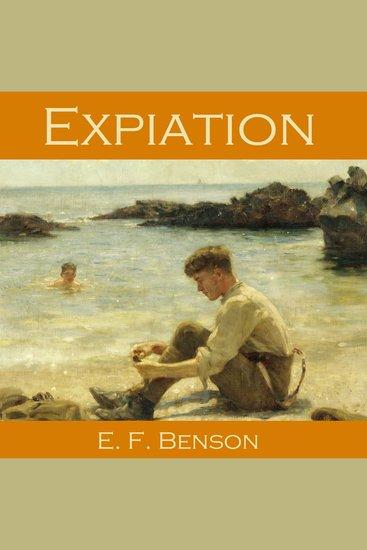 Expiation - cover