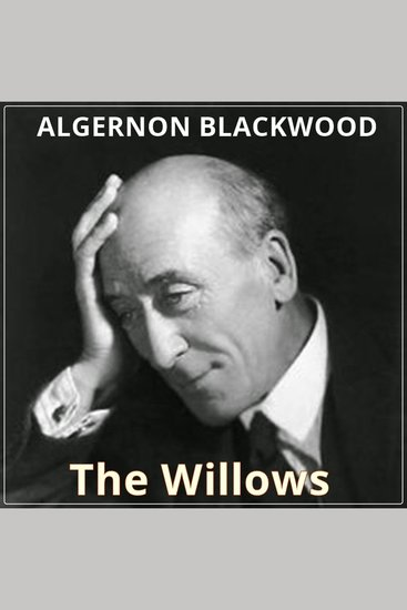 The Willows - cover