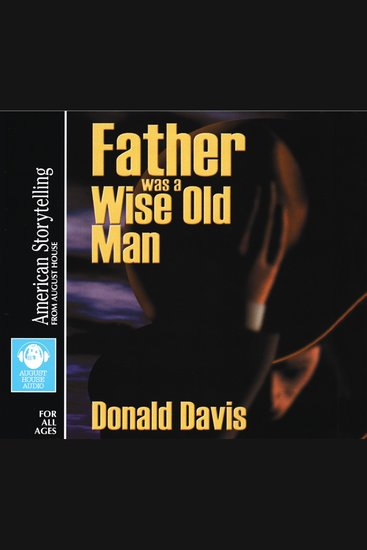 Father was a Wise Old Man - cover