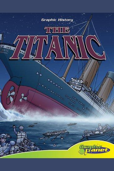The Titanic - cover