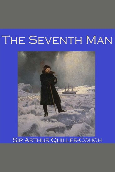 The Seventh Man - cover
