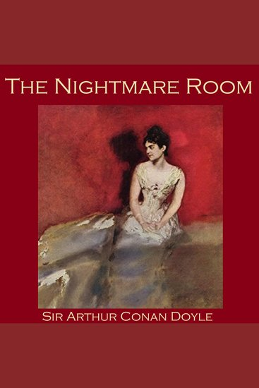The Nightmare Room - cover