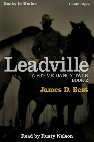 Leadville - cover