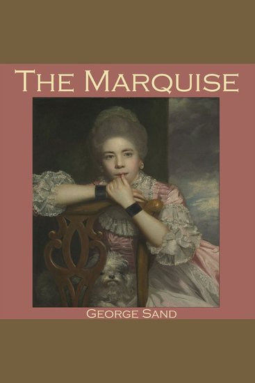 The Marquise - cover