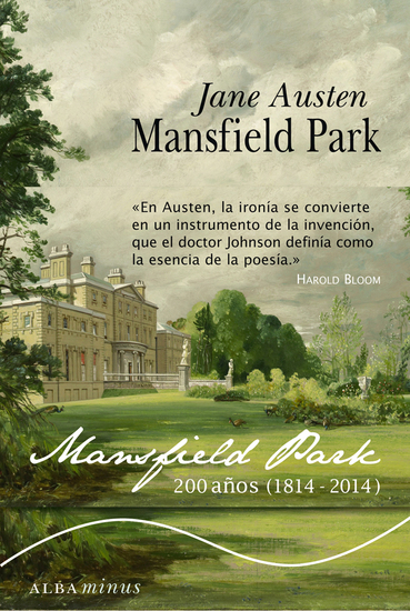 comparison of mansfield park a essay Part: 1 introduction mansfield park by jane austen and twilight by stephenie meyer are two of the most debated novels of their times in this paper, i will comp.