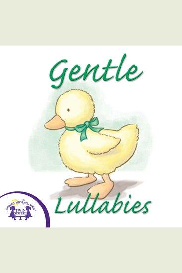 Gentle Lullabies - cover