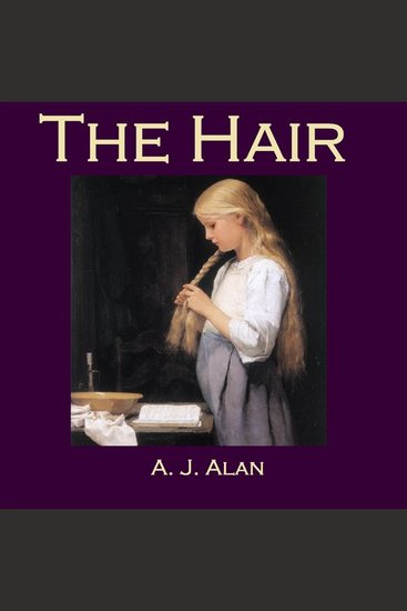 The Hair - cover