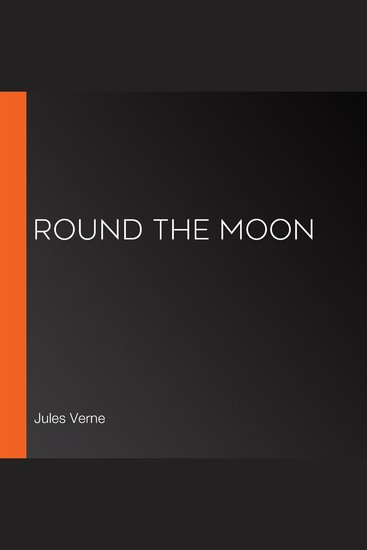 Round the Moon - cover
