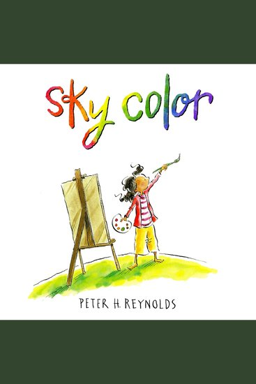 Sky Color - cover