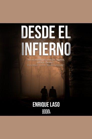Desde El Infierno - cover