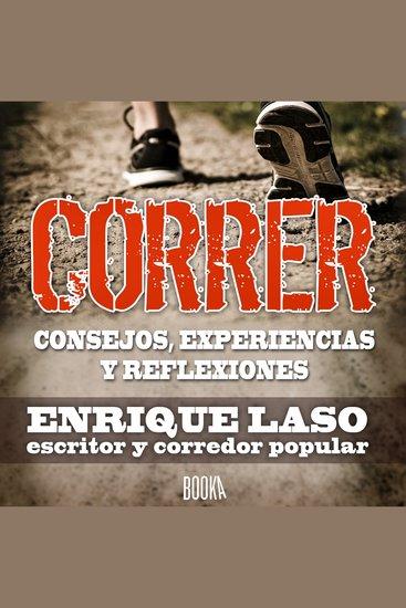 Correr ( I ) - cover