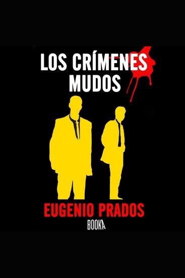 Los Crímenes Mudos - cover