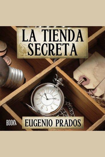 La Tienda Secreta - cover