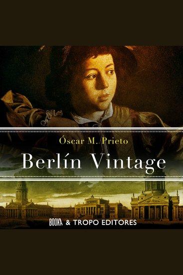 Berlín Vintage - cover