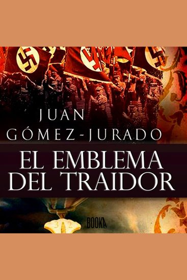 El Emblema Del Traidor - cover