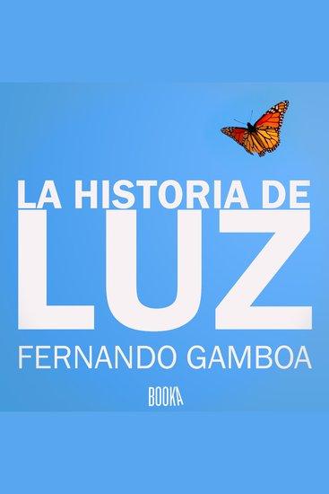 La Historia De Luz - cover