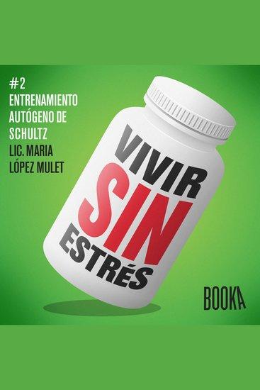 Vivir Sin Estrés 2 - cover