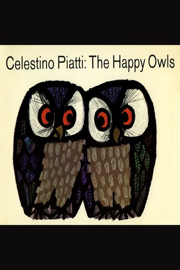 The Happy Owls - cover
