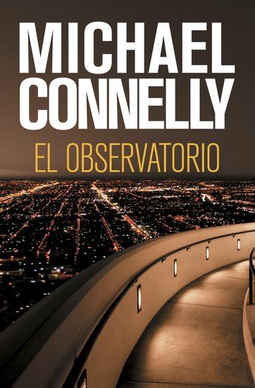 El observatorio - cover