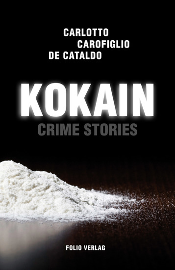Kokain - Crime Stories - cover