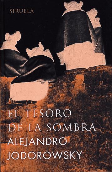 El tesoro de la sombra - Cuentos y fábulas - cover