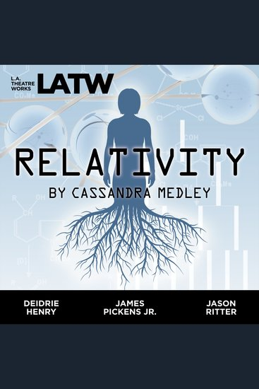 Relativity - cover