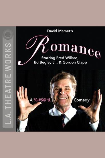 Romance - cover