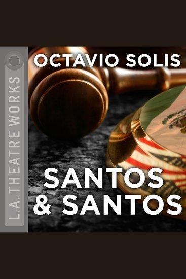 Santos & Santos - cover