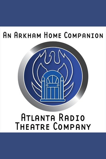 Arkham Home Companion An - cover