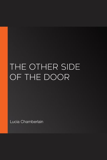 The Other Side of the Door - cover