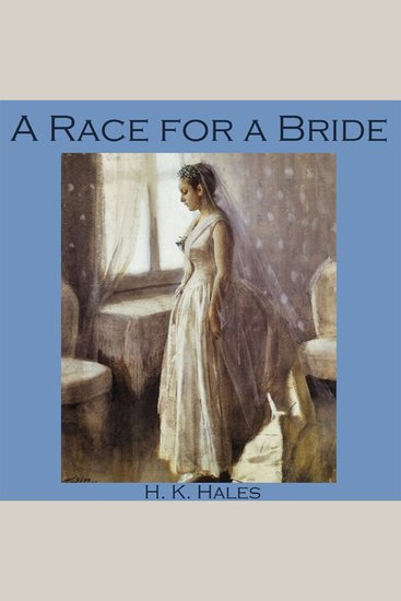 A Race for a Bride - cover