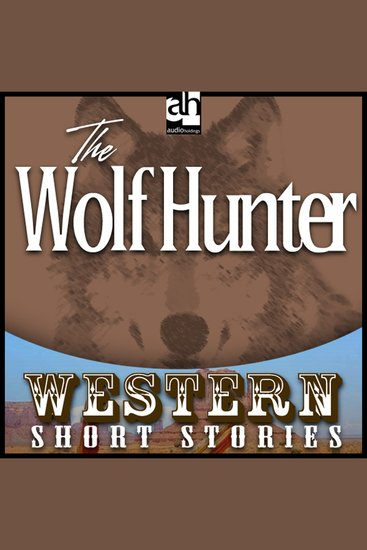 The Wolf Hunter - cover