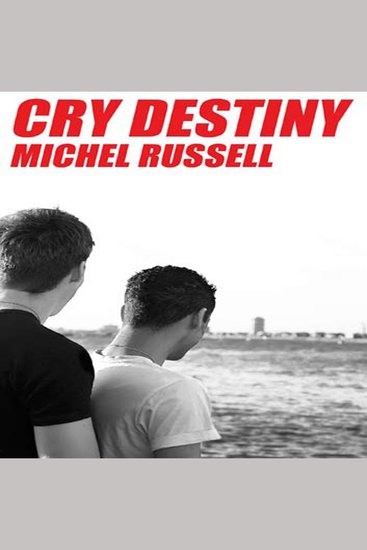 Cry Destiny - cover
