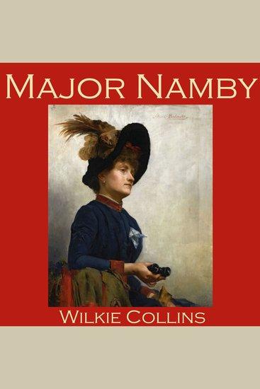 Major Namby - cover