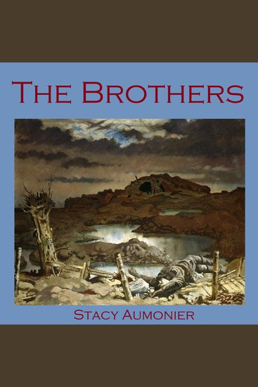 The Brothers - cover