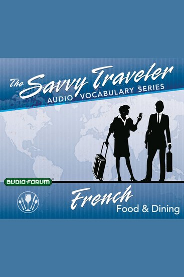French Food & Dining - cover