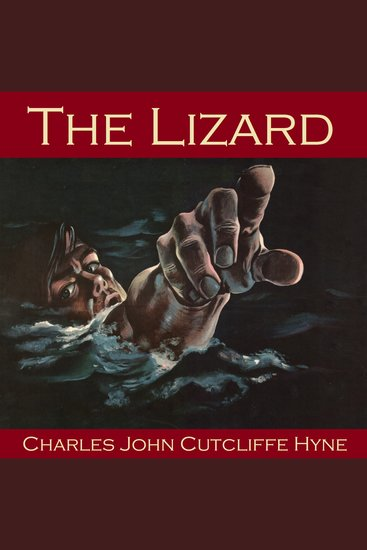 The Lizard - cover