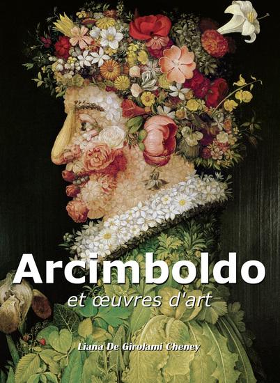 Arcimboldo - cover