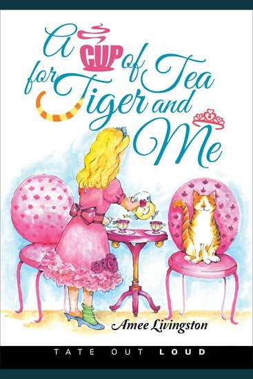 Cup of Tea for Tiger and Me A - cover