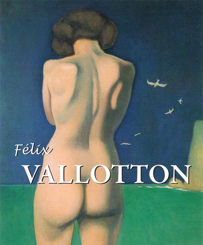 Félix Vallotton - cover