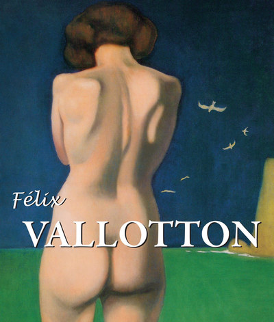 Félix Vallotton - cover