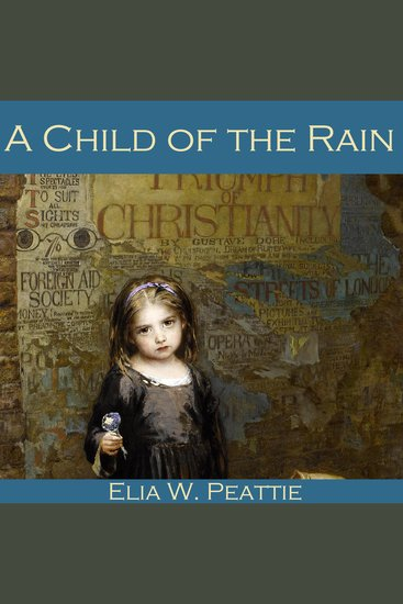 A Child of the Rain - cover